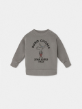 【BOBOCHOSES】219153 THE MOOSE SWEATSHIRT/baby