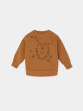 【BOBOCHOSES】219156 URSA MAJOR SWEATSHIRT/baby