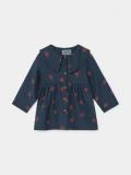 【BOBOCHOSES】219192 ALL OVER SMALL SATURN PRINCESS DRESS/baby
