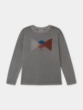 【BOBOCHOSES】219901 Flag Long Sleeve T-Shirt/大人