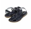 【Salt Water Sandals(ソルトウォーターサンダル)】Shark Original  (Kids)/navy紺/20cm~22.4cm