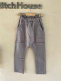 【TuNo】Tn19aw-25/POCKET  JOE PANTS/S.GREY