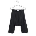 【WOLF & RITA】Trousers ALVARO BLACK