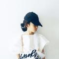 【frankygrowフランキーグロウ】19SBB-214/BONBON CUT JQ CAP