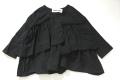 【UNIONINI】BL-006 gauze frill blouse 子供と大人