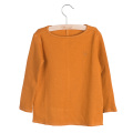 【Little Hedonist 】SHIRT JACK/Pumpkin Spice