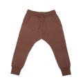 【MINGO.】 MI1800133A2/Winter slim fit jogger/ Brunette