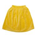 【MINGO.】 MI1800253A2/Skirt/ Sauterne