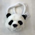 【WILD & SOFT】 Purse Panda