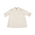 【Rylee & Cru(ライリー アンド クルー)】button shirt dress_check