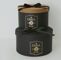 【cokitica】hat box by CA4LA