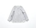 【cokitica】ceremony stripe shirt