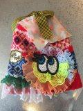 【frankygrowフランキーグロウ】限定bavard-cadeau GYORORIくんのパーティーニット帽
