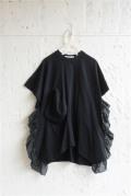 【UNIONINI】OP-055/◯△ dress /レディース