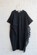 【UNIONINI】OP-056/◯△ long dress /レディース