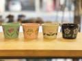 【松尾ミユキ】Free cup/花