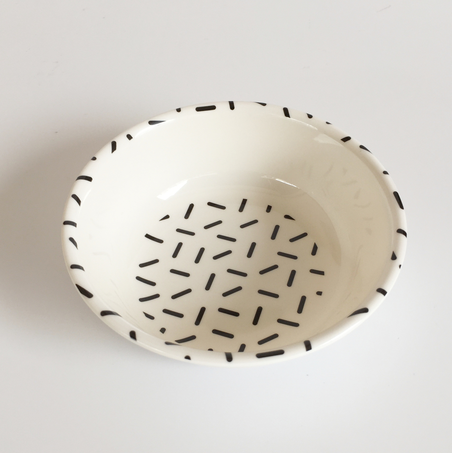 【chocolatesoup】MELAMINE BOWL