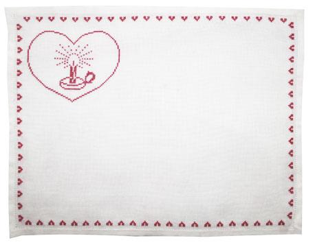 〔Fremme〕 刺繍キット 14-7006