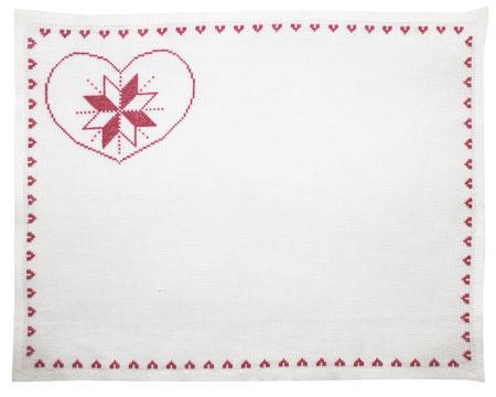 〔Fremme〕 刺繍キット 14-7008