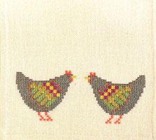 〔Fremme〕 刺繍キット 16-5757 ☆