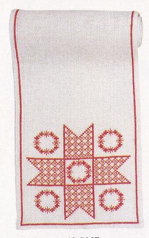 〔Fremme〕 刺繍キット 16-5967 ☆