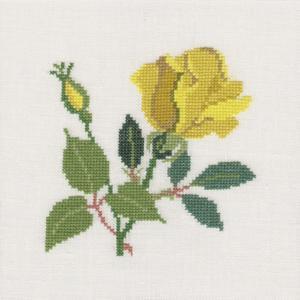 〔Fremme〕 刺繍キット 17-3324_07