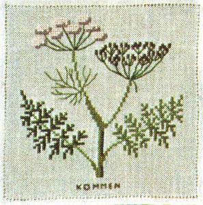 〔Fremme〕 刺繍キット 17-4662