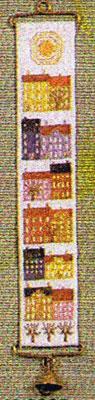 〔Fremme〕 刺繍キット 18-2935
