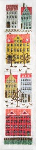 〔Fremme〕 刺繍キット 18-6055