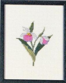 〔Fremme〕 刺繍キット 30-2970_22