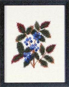 〔Fremme〕 刺繍キット 30-2970_30