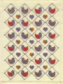 〔Fremme〕 刺繍キット 30-5099_02