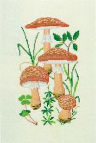 〔Fremme〕 刺繍キット 30-5117