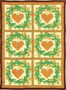 〔Fremme〕 刺繍キット 30-5218