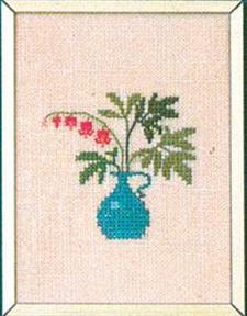 〔Fremme〕 刺繍キット 30-5481