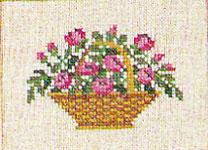 〔Fremme〕 刺繍キット 30-5597