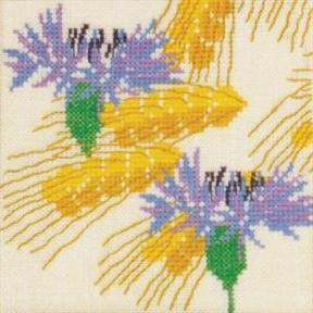 〔Fremme〕 刺繍キット 30-5887