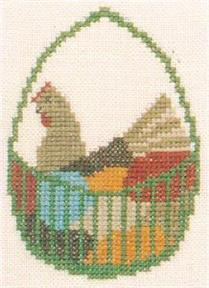 〔Fremme〕 刺繍キット 30-5893
