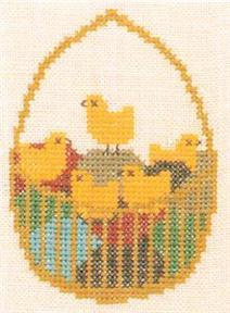 〔Fremme〕 刺繍キット 30-5895