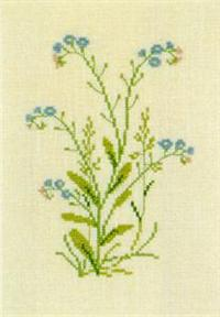 〔Fremme〕 刺繍キット 30-5971