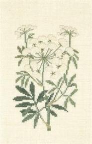 〔Fremme〕 刺繍キット 30-6118