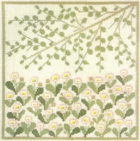 〔Fremme〕 刺繍キット 30-6206