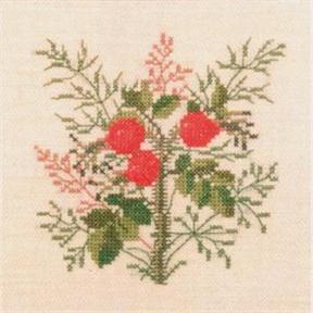 〔Fremme〕 刺繍キット 30-6265
