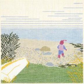 〔Fremme〕 刺繍キット 30-6472