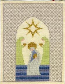 〔Fremme〕 刺繍キット 30-6482