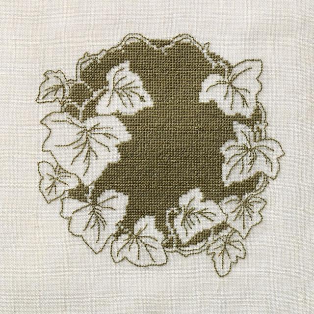 〔Fremme〕 刺繍キット 30-9982_01