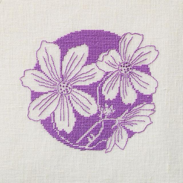 〔Fremme〕 刺繍キット 30-9982_08
