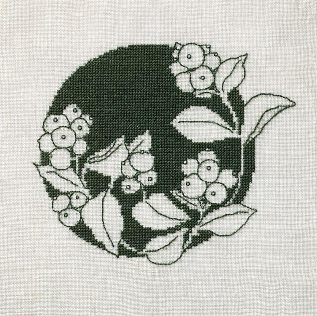 〔Fremme〕 刺繍キット 30-9982_11