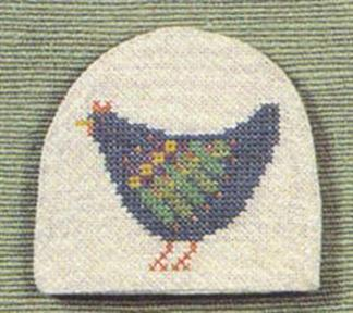 〔Fremme〕 刺繍キット 31-5758