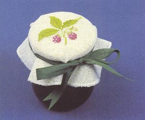 〔Fremme〕 刺繍キット 40-5806